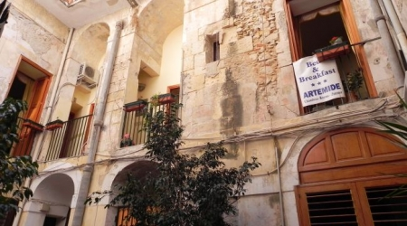 Bed And Breakfast a Siracusa